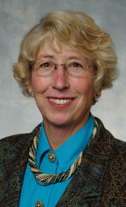 Karen Poulsen Trust Secretary Kittitas County