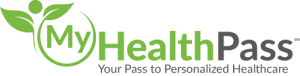 MyHealthPass Your pass to personalized healthcare.